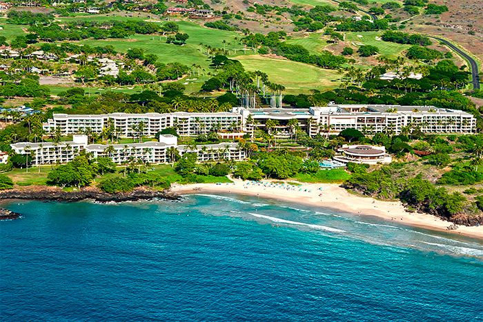 The Westin Hapuna Beach Resort 3